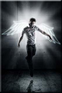 Bildquelle: aboutpixel.de / bad angel © Christoph Ruhland